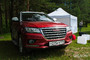 Driver на Haval Family Day